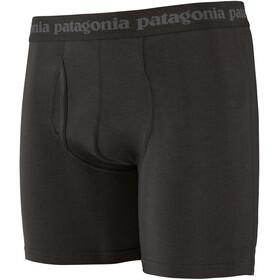 "Patagonia Essential Boxer trusser 6 "" Herrer, sort"